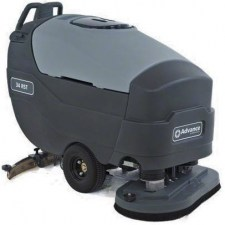 Advance 34 RST Auto Floor Scruber 34 Inch